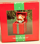 Enesco: Now You See It - Pop-Up - 564508 - Treasure of Christmas Ornament