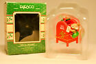 Enesco: Special Delivery - 565091 - Mouse & Mailbox - Treasure of Christmas