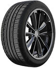 Federal Couragia F X 235 50R18 97V BSW 4 Tires