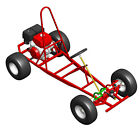 How to build a go kart Go kart plans with a detailed step by step guide