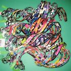 New With Tags  Vera Bradley Lanyard Clip  Key Ring Multi Color Available