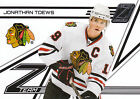 Jonathan Toews Cards, Rookie Cards Checklist, Autographed Memorabilia Guide 6