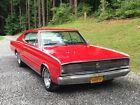 Dodge Charger 1966 dodge charger