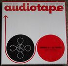 AUDIOTAPE  BLANK RECORDING  REEL TO REEL TAPES 1200 FT ON 7  INCH REEL SEALED
