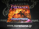 DEFYANCE - Amaranthine, CD Ltd Paper Sleeve Minotauro 2014 NEW