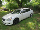 Nissan: Maxima See Photos 2004 for $2400 dollars