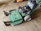 bobcat mower