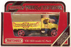 MATCHBOX ~ YESTERYEAR ~ Y-30 ~ 1920 AC MACK ~ CONSOLIDATED