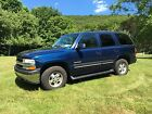 Chevrolet: Tahoe 2001 chevrolet tahoe for $3000 dollars