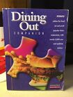Weight Watchers Dining Out Companion 2001