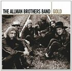 New The Allman Brothers Band GOLD 2 CDs