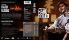 HARD BOILED John Woo 1992 Criterion Collection OOP DVD Authentic