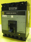 Square D FHP36000MMT2610 FHP 100 Amp Molded Case  Switch Top Lugs A FHP36000MMT