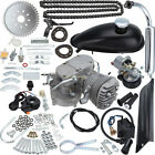 CDI Ignition Air cooling 50CC Bicycle Motorized Engine Bike Motor Kit 30km hour
