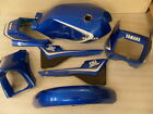 YAMAHA  RD125LC MK1  MODELS  FULL PAINTWORK DECAL KIT