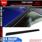06-10 Ford Fusion Roof Spoiler Lid Urethane Black
