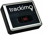 Trackimo TRKM002 GPS Tracker And Locator - Mini Magnetic Personal Global Real