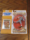 Starting Lineup MLB Cooperstown Action Figure - Babe Ruth - 1994