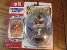 Starting Lineup MLB Cooperstown Action Figure - Bob Gibson - 1995