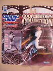 Starting Lineup MLB Cooperstown Action Figure - Mickey Mantle 1997