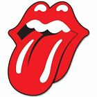 Rolling Stones Tongue Vynil Car Sticker Decal Select Size