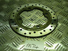 M74 HONDA PS125I PS125 PS 125 I FRONT BRAKE DISC ROTOR FREE UK POST