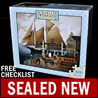 NEW Charles Wysocki - Captain Kirby Beemish Liverpoole - 1000 Piece Puzzle