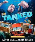USED GD Tanked The Official Companion by Wayde De King