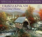 USED GD Thomas Kinkade Special Collectors Edition with Scripture 2015 Deluxe