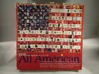 All American~1000 Piece Jigsaw Puzzle/2001~New Unopened