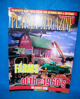 Playset Magazine #46 Marx and other Farm playsets of the 1960's