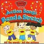 Tumble Tots:  Bend & Stretch [Formely Action Songs - Volume 2]