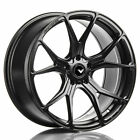 20 Vorsteiner V FF 103 Forged Concave Black Wheels Rims Fits Audi Q5 SQ5