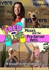 NEW The Fred and Susie Show: Moses and the Pre-Server Ants (DVD)