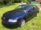 Volkswagen: Passat 4dr Sdn for $900 dollars