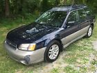 Subaru: Legacy 5dr Outback 01 below $1000 dollars