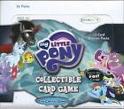 MY LITTLE PONY THE CRYSTAL GAMES 36 PACK SEALED BOX