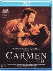 USED (VG) Bizet: Carmen in 3D (presented by RealD and the Royal Opera House) [Bl