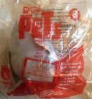 2016 The Secret Life Of Pets McDonalds Toy #8 Chloe Sealed New Ships Now!!