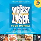 USED GD The Biggest Loser Food Journal by Biggest Loser Experts and Cast
