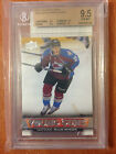 2013-14 Upper Deck Young Guns Nathan MacKinnon ROOKIE RC #238 BGS 9.5 AVALANCHE