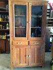 Antique Pie Safe was built in the late 1800's to early 1900 's priced to sell.