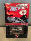 MATTEL HOT WHEELS DIECAST CAR - REDLINE CLUB EXCLUSIVE - OLDS 442  -NIP NICE!