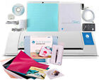SIlhouette Cameo V2 Digital Cutting machine with Heat Transfer Starter Kit