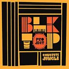 NEW Concrete Jungle (Audio CD)