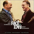 NEW Face to Face (Audio CD)