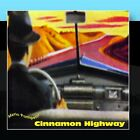 NEW Cinnamon  Highway (Audio CD)