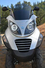 Other Makes: MP3 250 2009 piaggio mp 3 250 scooter only 711 miles like new