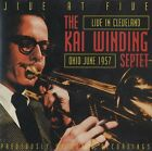USED (VG) Kai Winding: Live in Clevelend (1994) (Audio CD)