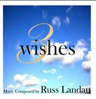 NEW 3 Wishes - Misic from the Series (Audio CD)